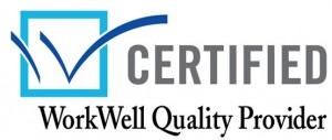 Certified WorkWell provider