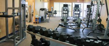 AIM Fitness